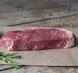 GS Strip Steak